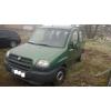 Авторазборка Fiat Doblo 2000-2014