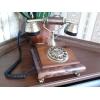 Телефон проводной стационарный