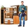 Ремонт мебели,  монтаж демонтаж,  мебель под заказ