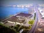 Торговий центр за 100 мільйонів доларів побудують у Києві