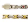 Титановые магнитные терапевтические браслеты